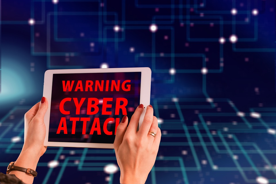 Protecting your business against Cyberattacks