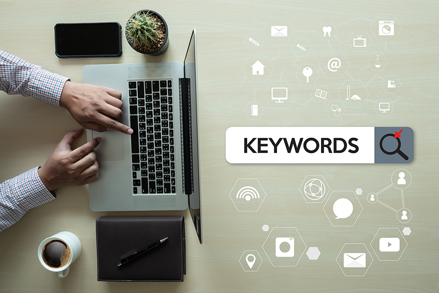Hiring a Content Writer Saves You Time With Keyword Research