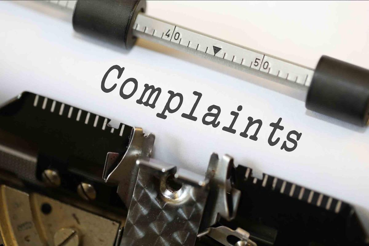 Top Tips To Making Complaints