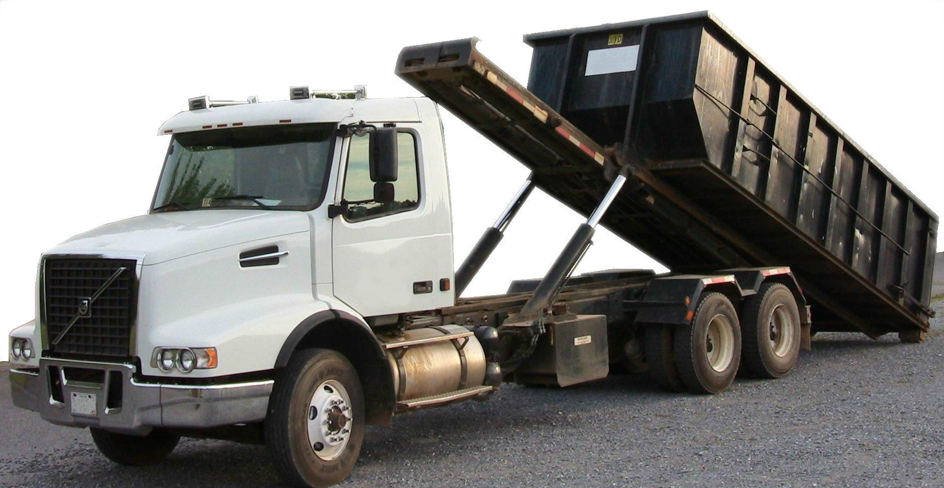 Tips for Renting a Rollaway Dumpster