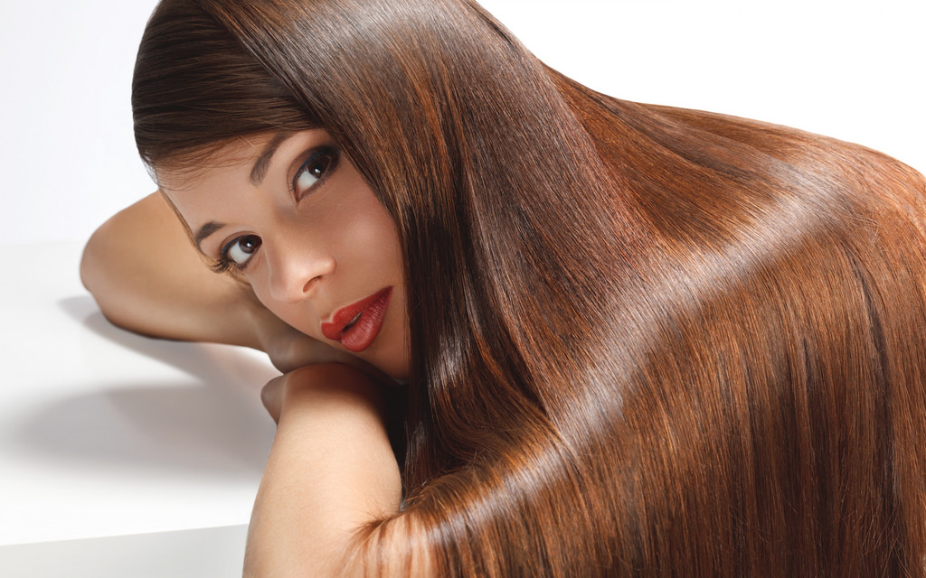 How to keep your hair smooth and frizz free with a Brazilian Keratin Treatment