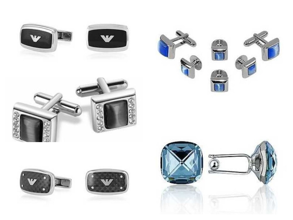 How to use Cufflinks – Simple ways to add style to your look