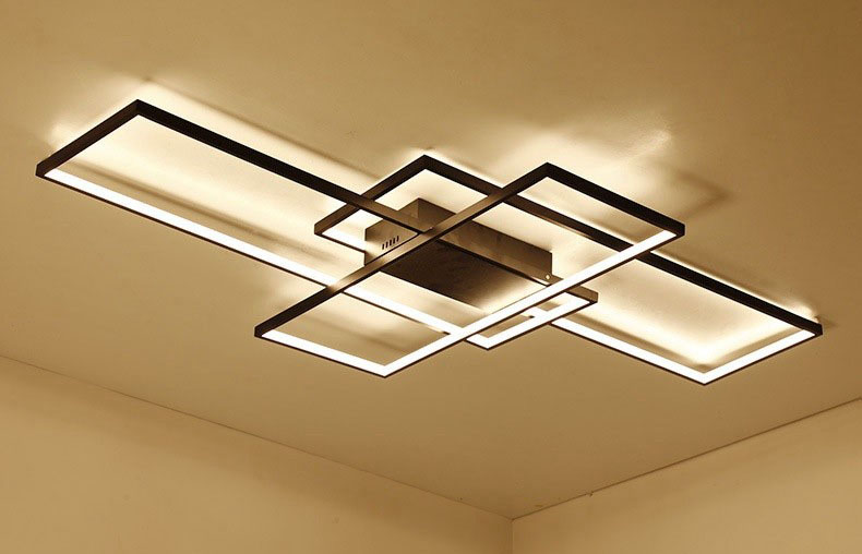 How to Fit New Ceiling Lights