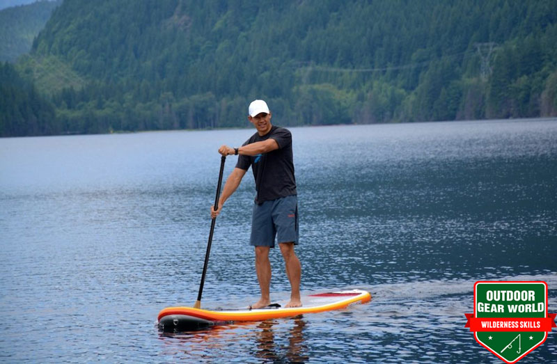 What Is The Best Inflatable Sup?