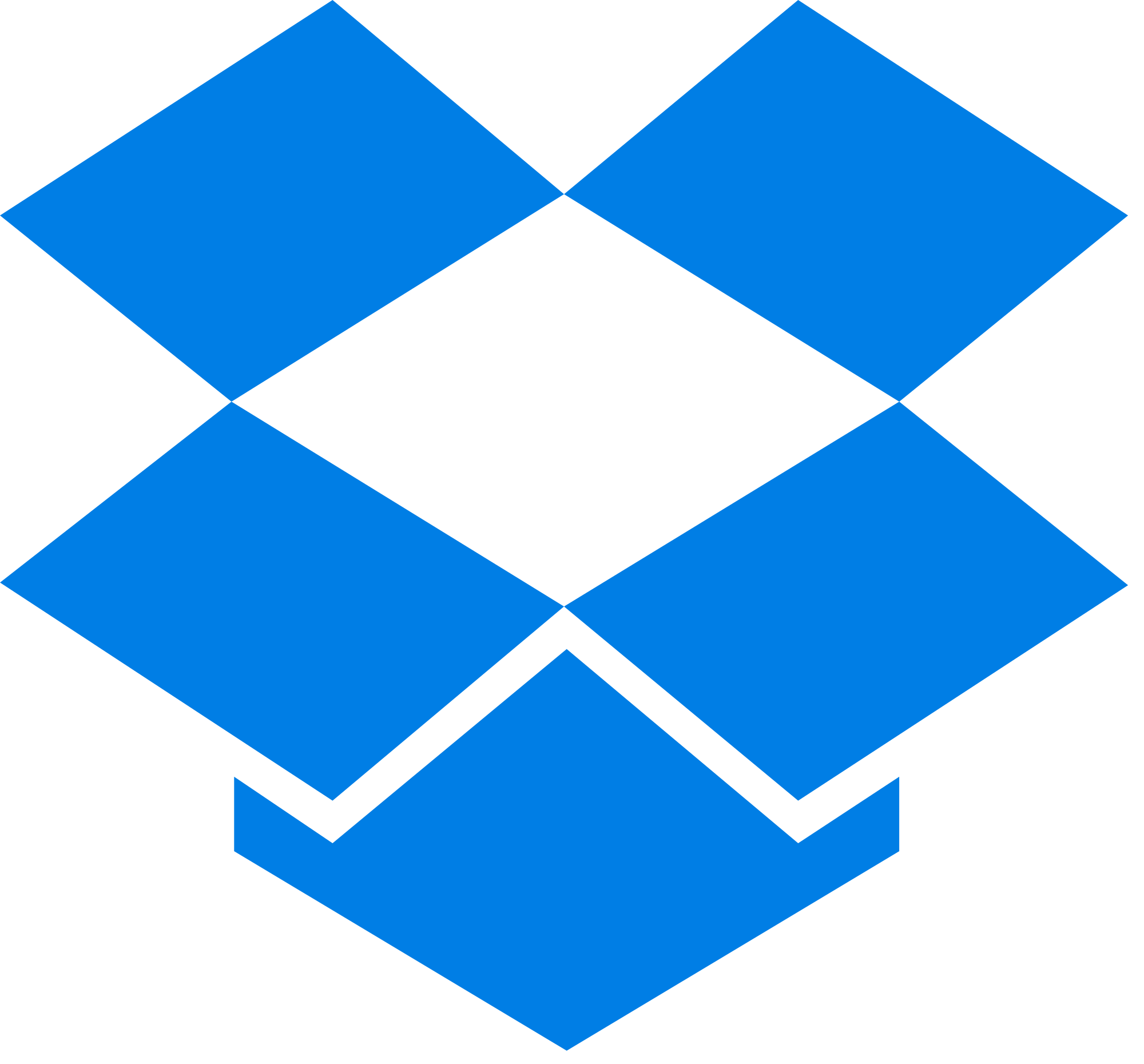 The best dropbox alternatives for businesses