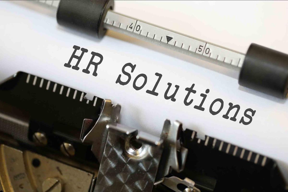 HR Outsourcing: The Benefits For Small Companies
