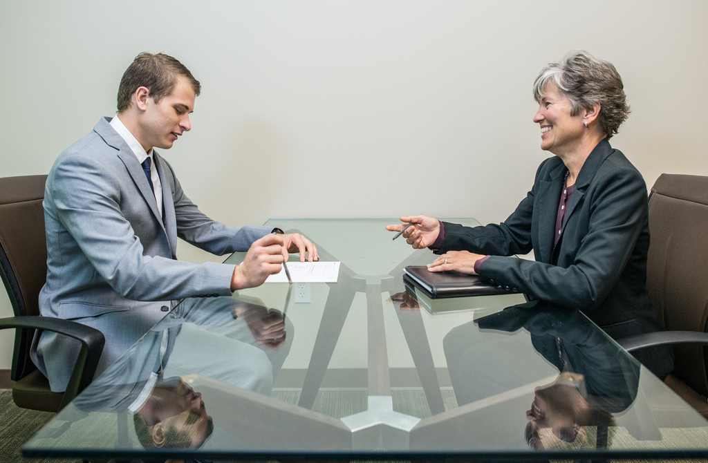 Interview Tips for Newbies