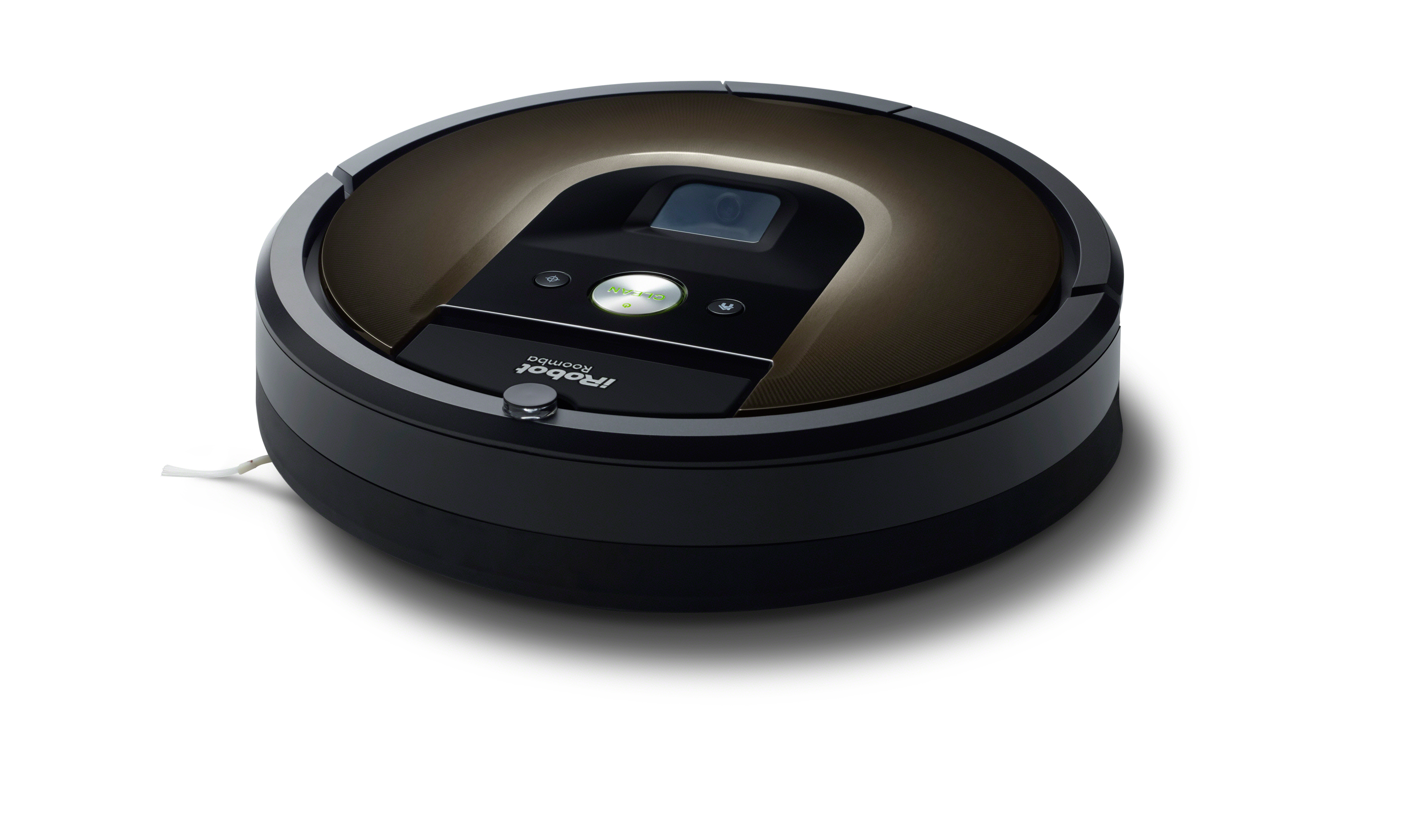 All about the robot vacuums