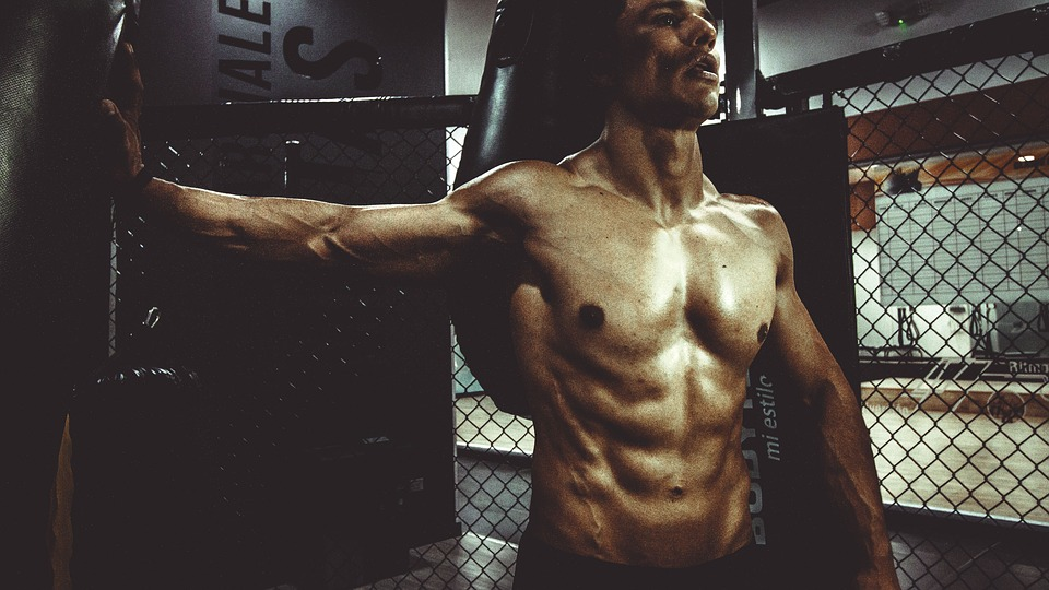 5 Workouts to Build Muscle Naturally