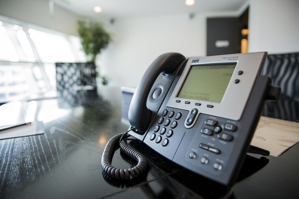 What You Need To Know About Business Telephone Systems