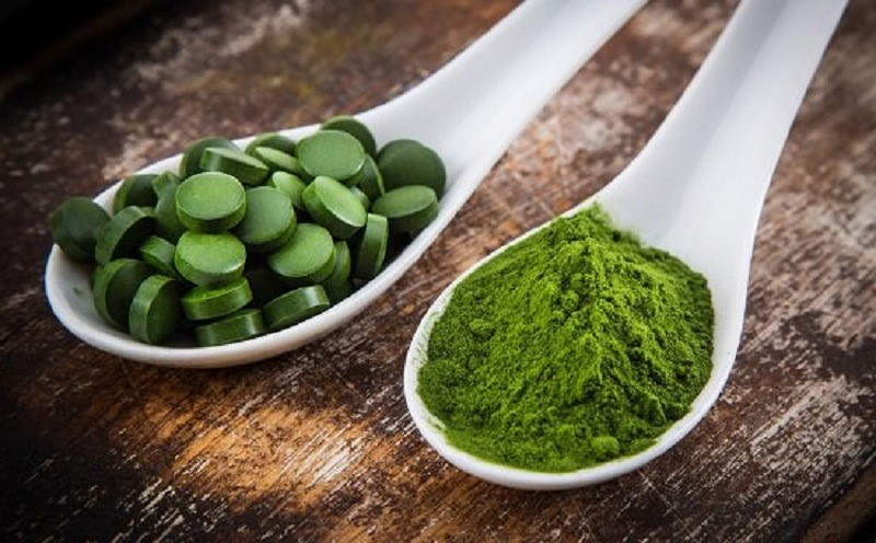 Spirulina for Faster Hair Growth – 3 reasons to make Spirulina your Favourite Superfood!