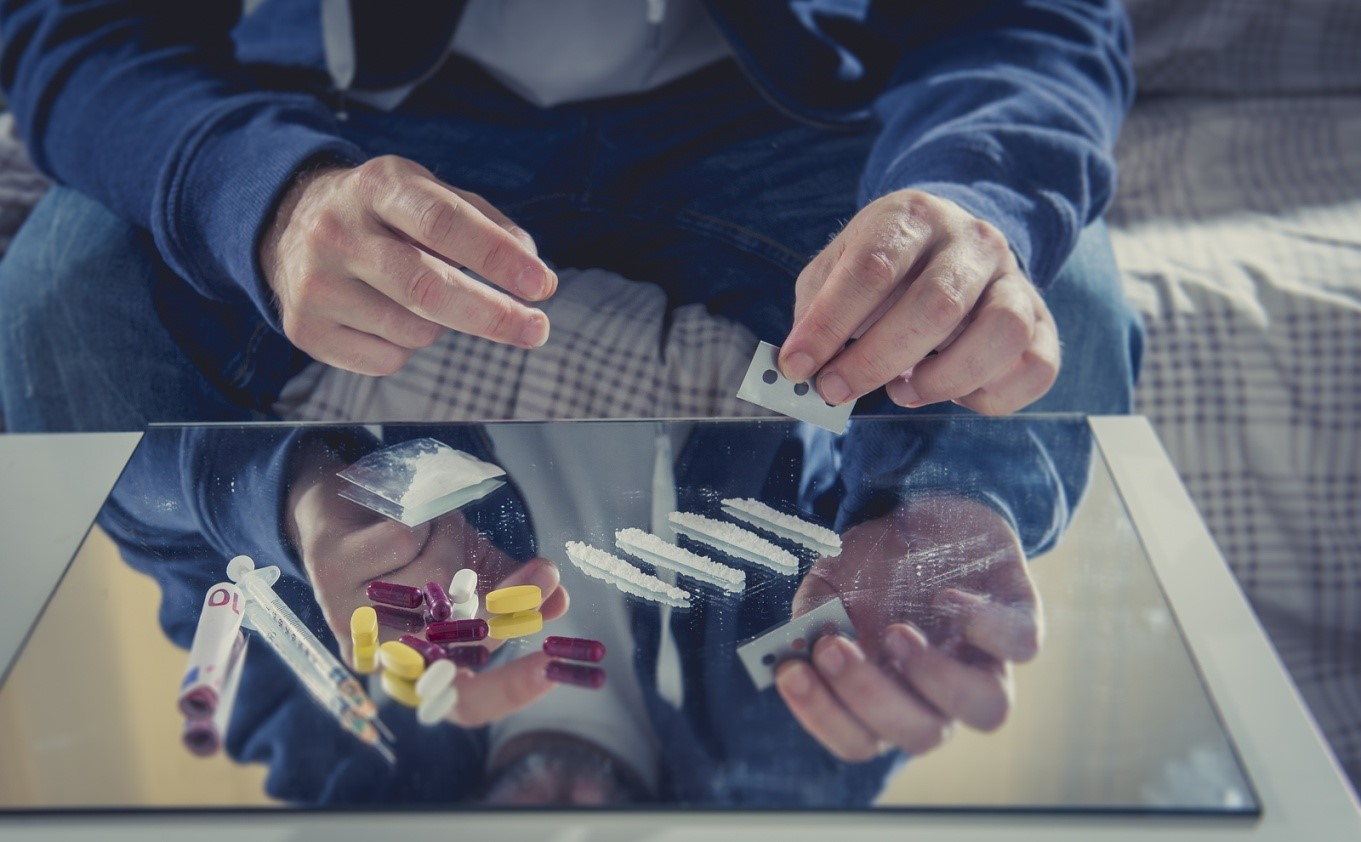 Why Some Drugs Have Higher Rates Of Addiction Compared To Others