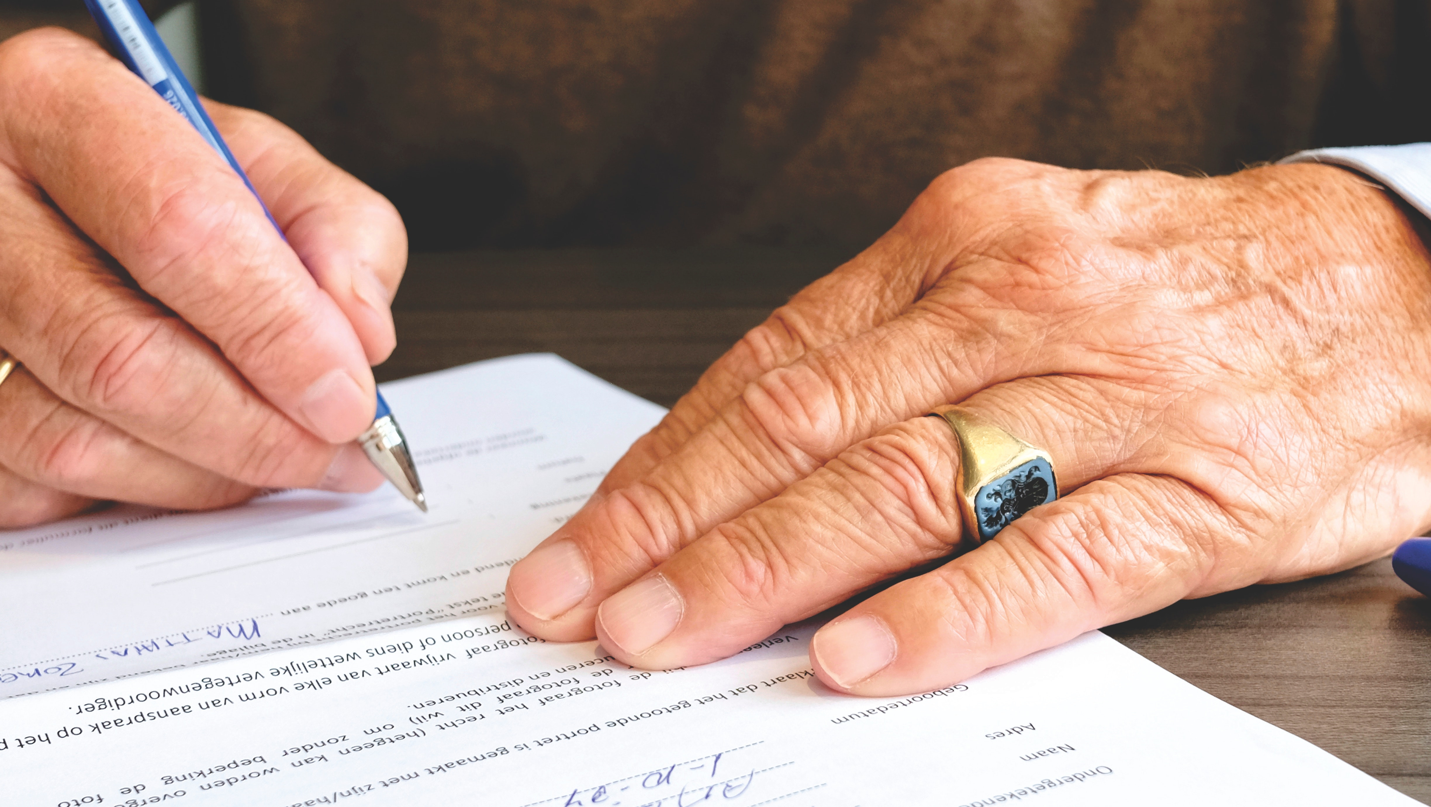 On The Importance of The Probate Law