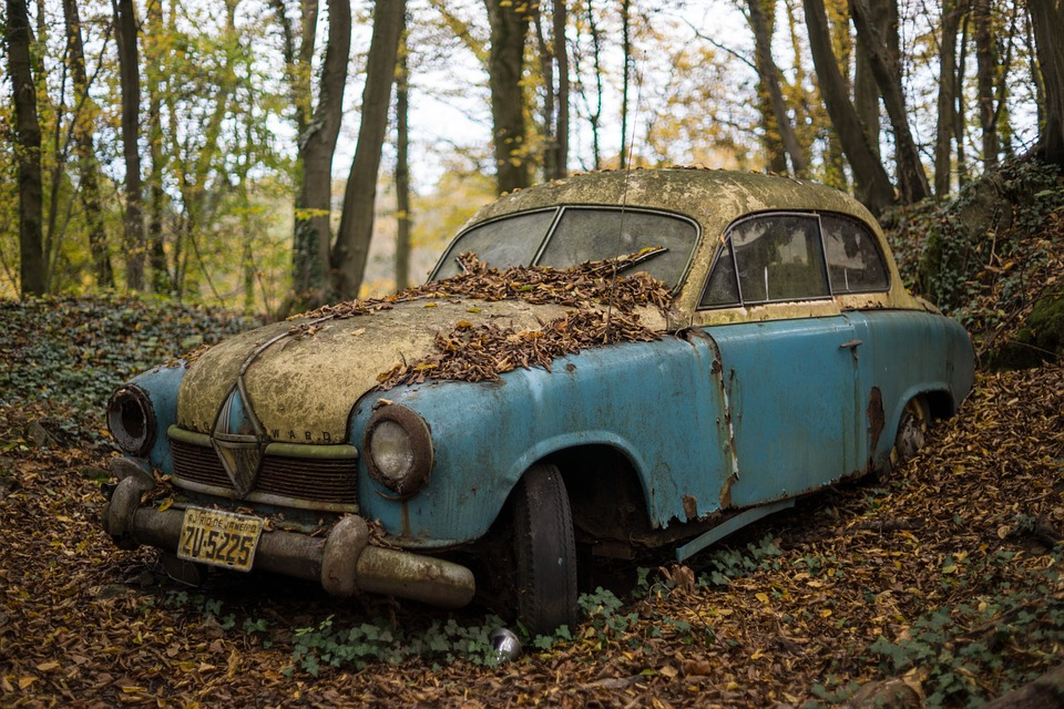 How To Sell You Junk Car And Why It Is A Good Idea