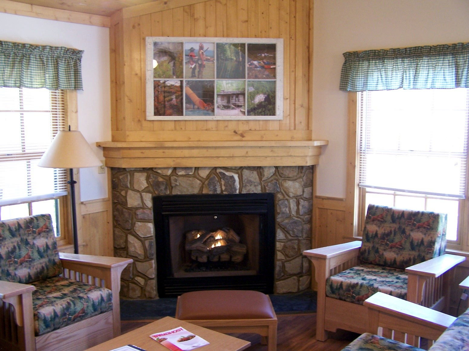 Wall Mounted Fireplaces – What Are The Benefits ?