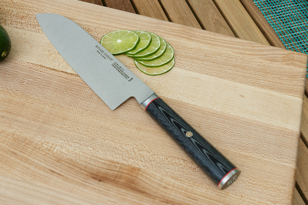 Top Reasons You Need to have Miyabi Knives in Your Kitchen