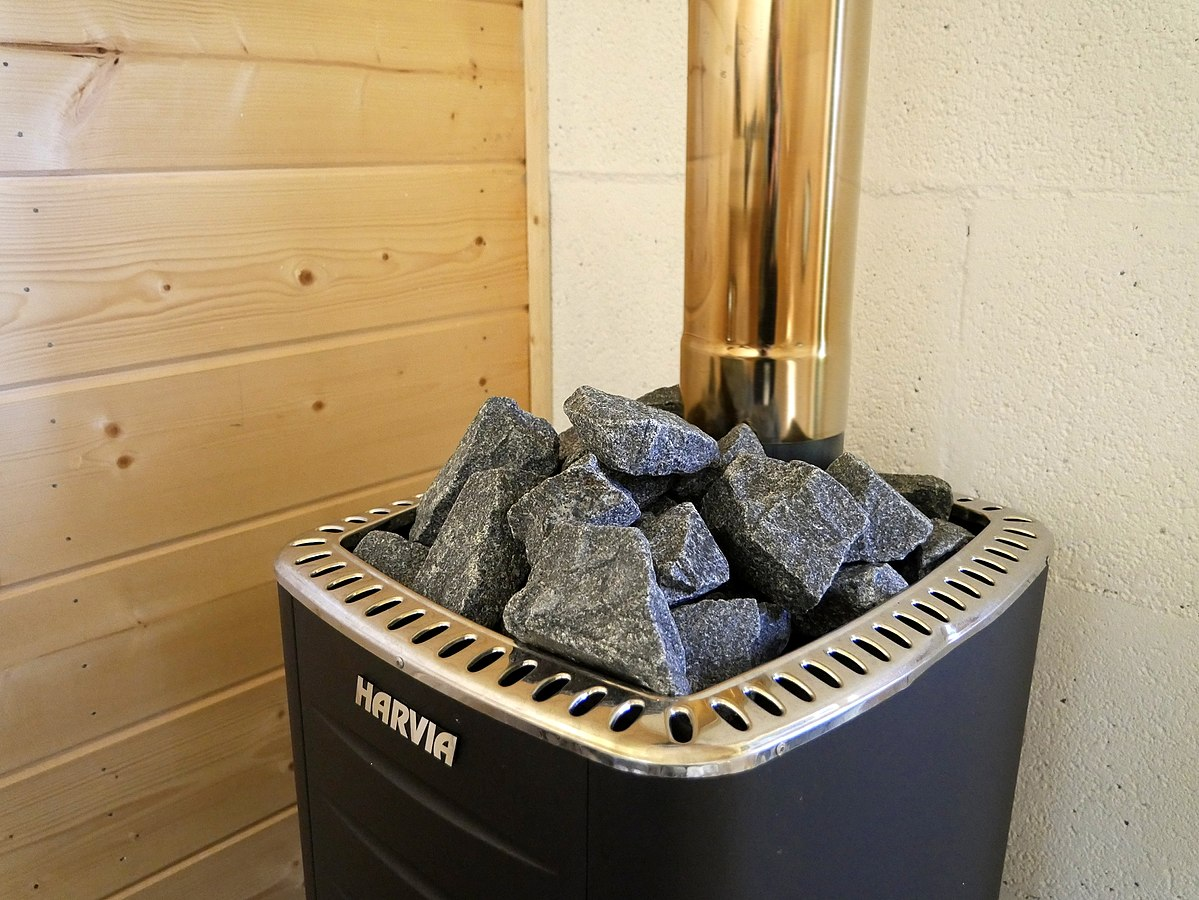 How To Choose A Sauna Heater