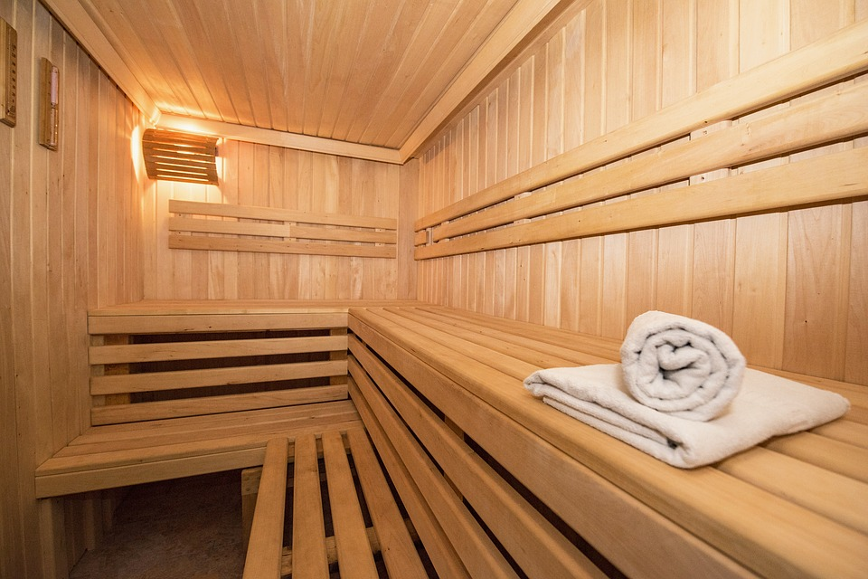 The Best Types Of Sauna Heaters