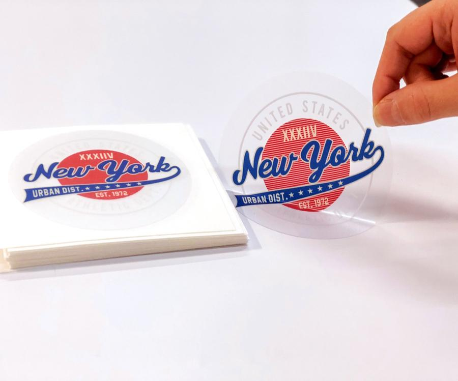 How To Apply Vinyl Stickers