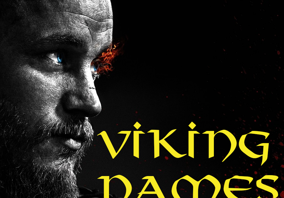 Norse Viking Name Generator Related Keywords & Suggestions