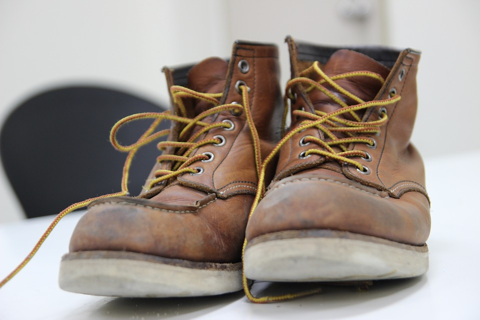 A WORK BOOTS GUIDE