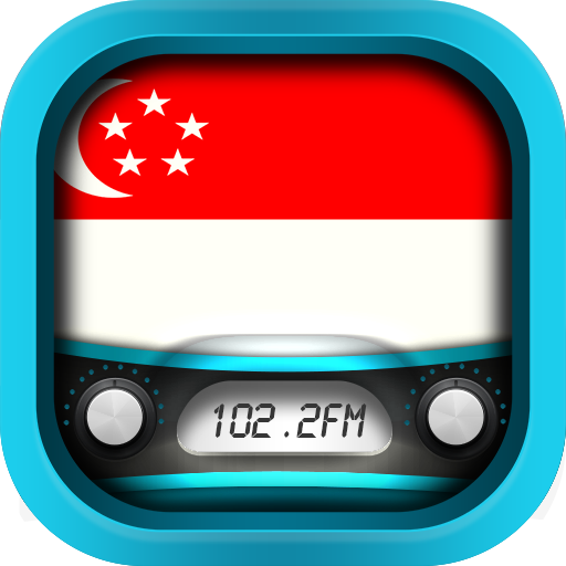 A Review Of Radio Singapore: Singapore Radio FM – Radio Online
