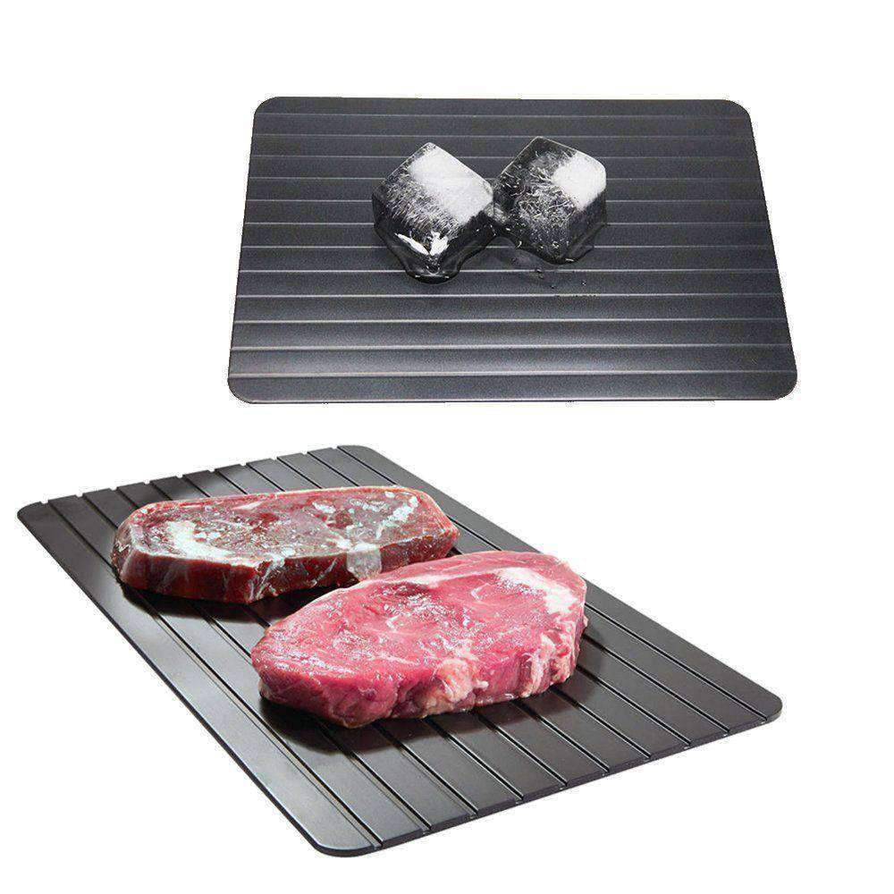 The Advantages Of Using A Rapid Defrosting Tray