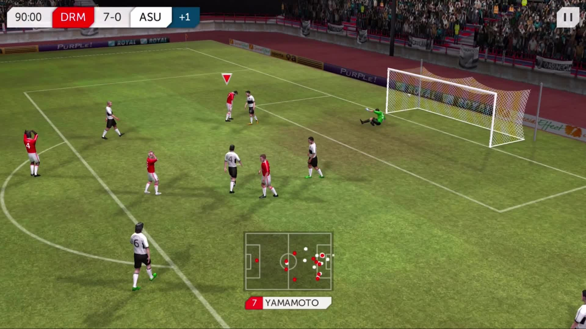 Tips and tricks of dream league soccer