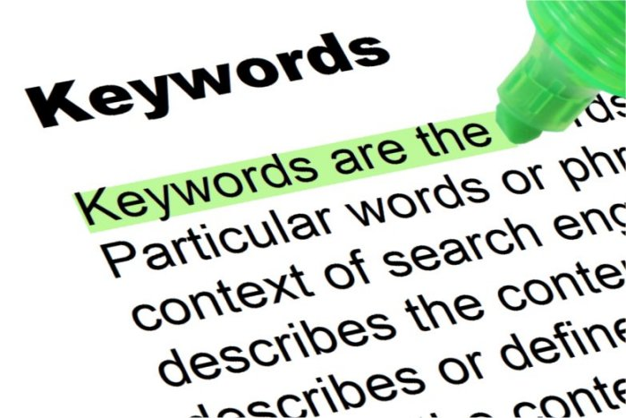 How To Conduct Long-tail Keyword Research