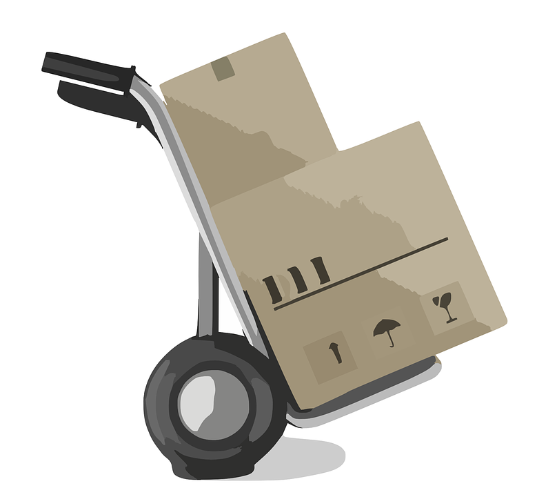 The benefits of a courier service for your online business