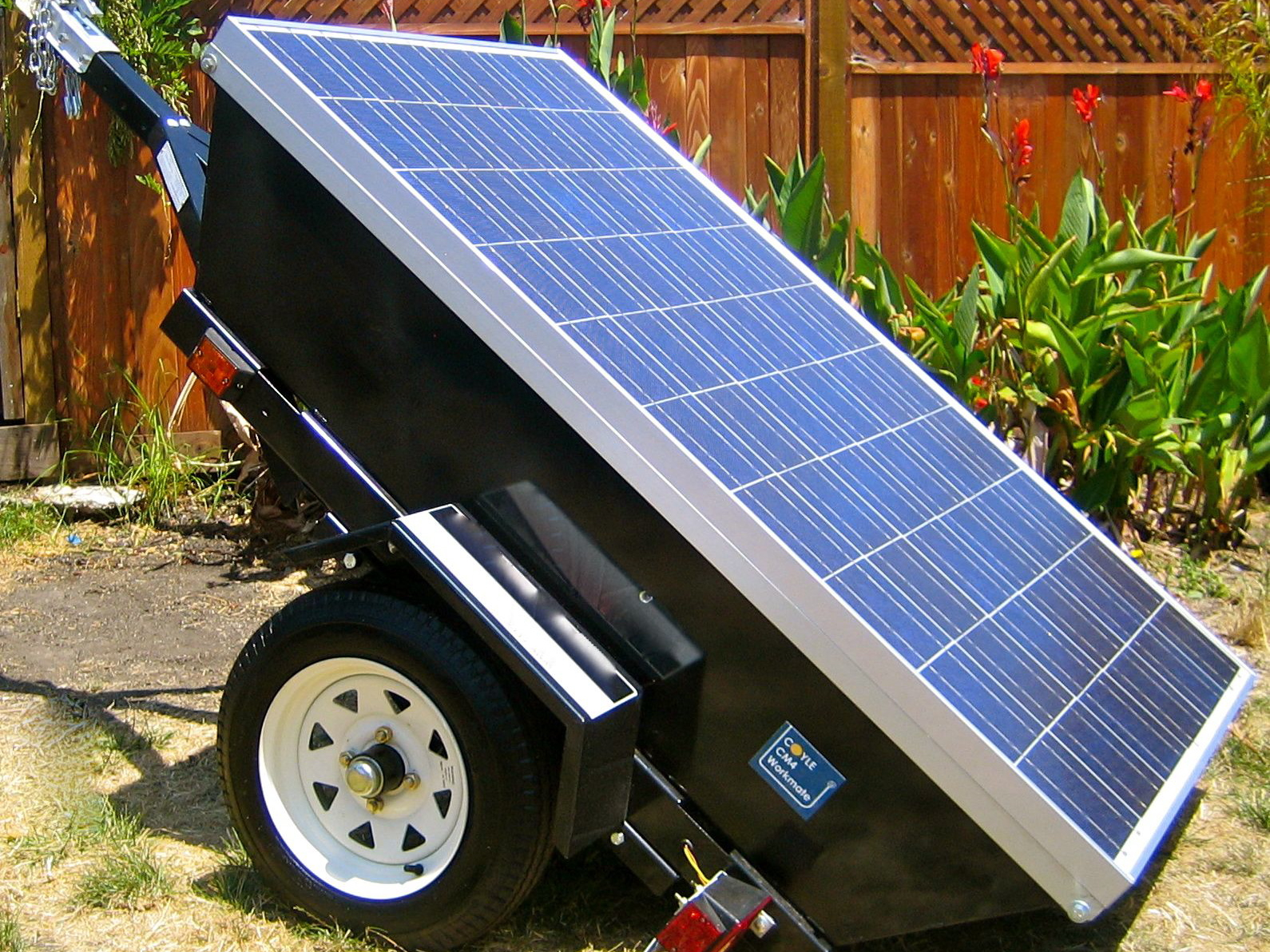 The Power Of Home Solar Generators and Portable Solar Generators