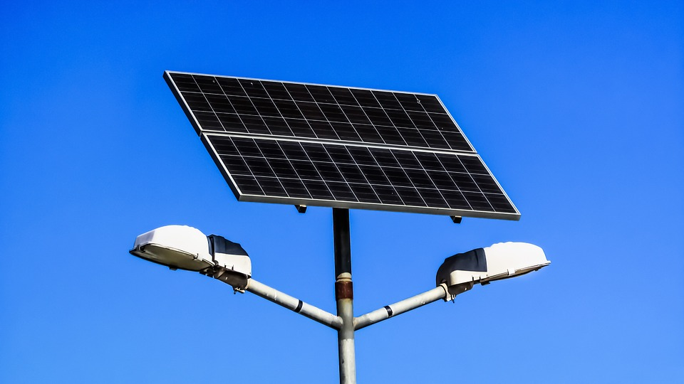 Things people get wrong about solar wall lights