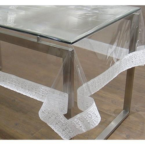Reasons Why You Should Buy A Transparent Plastic Table Cloth