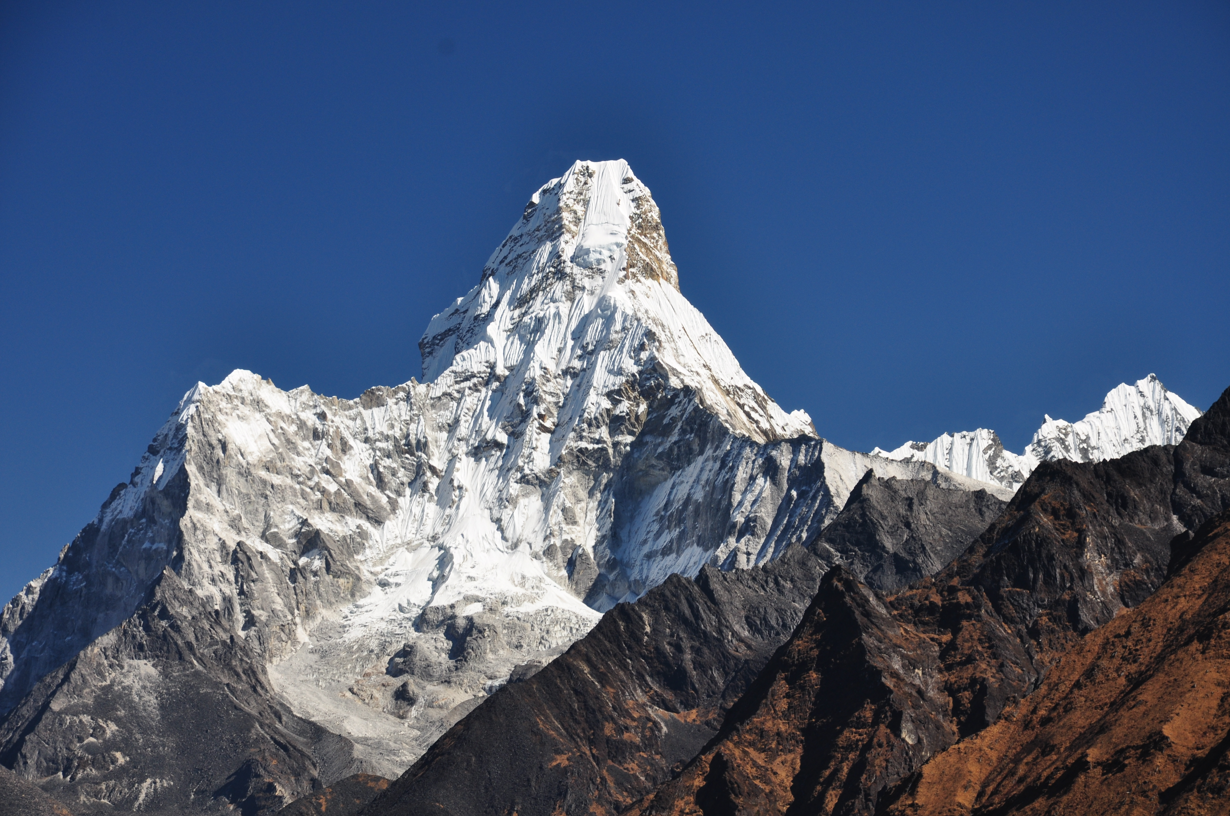 Are you planning to Hike in Nepal? Here are the top 5 Best Treks in Nepal