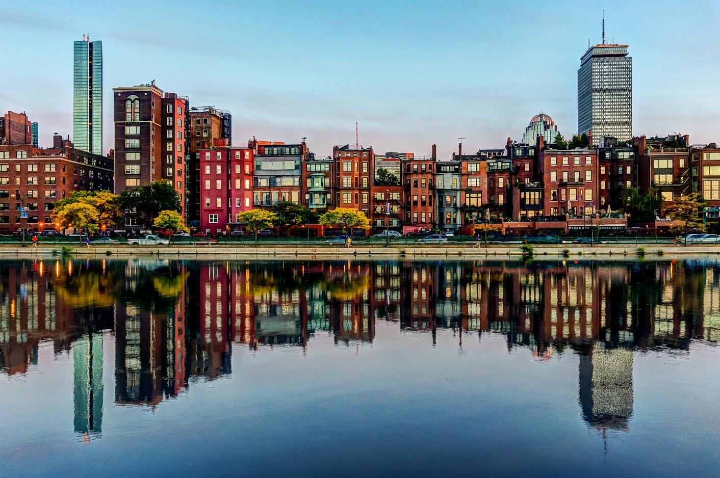 Boston Pads Unveils New Roommate-Matching Technology and Database