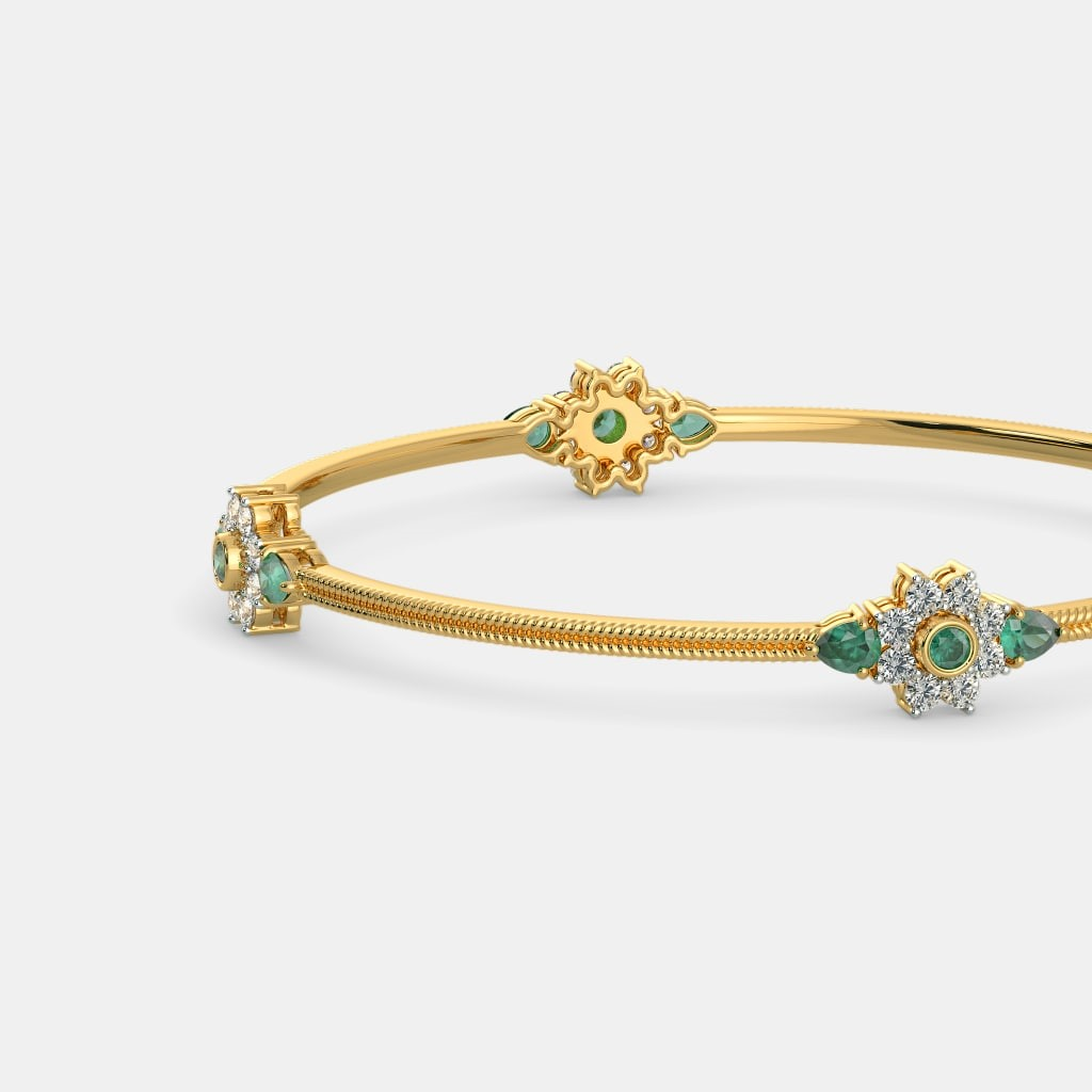 Are Diamond Bangles Worth the Investment?