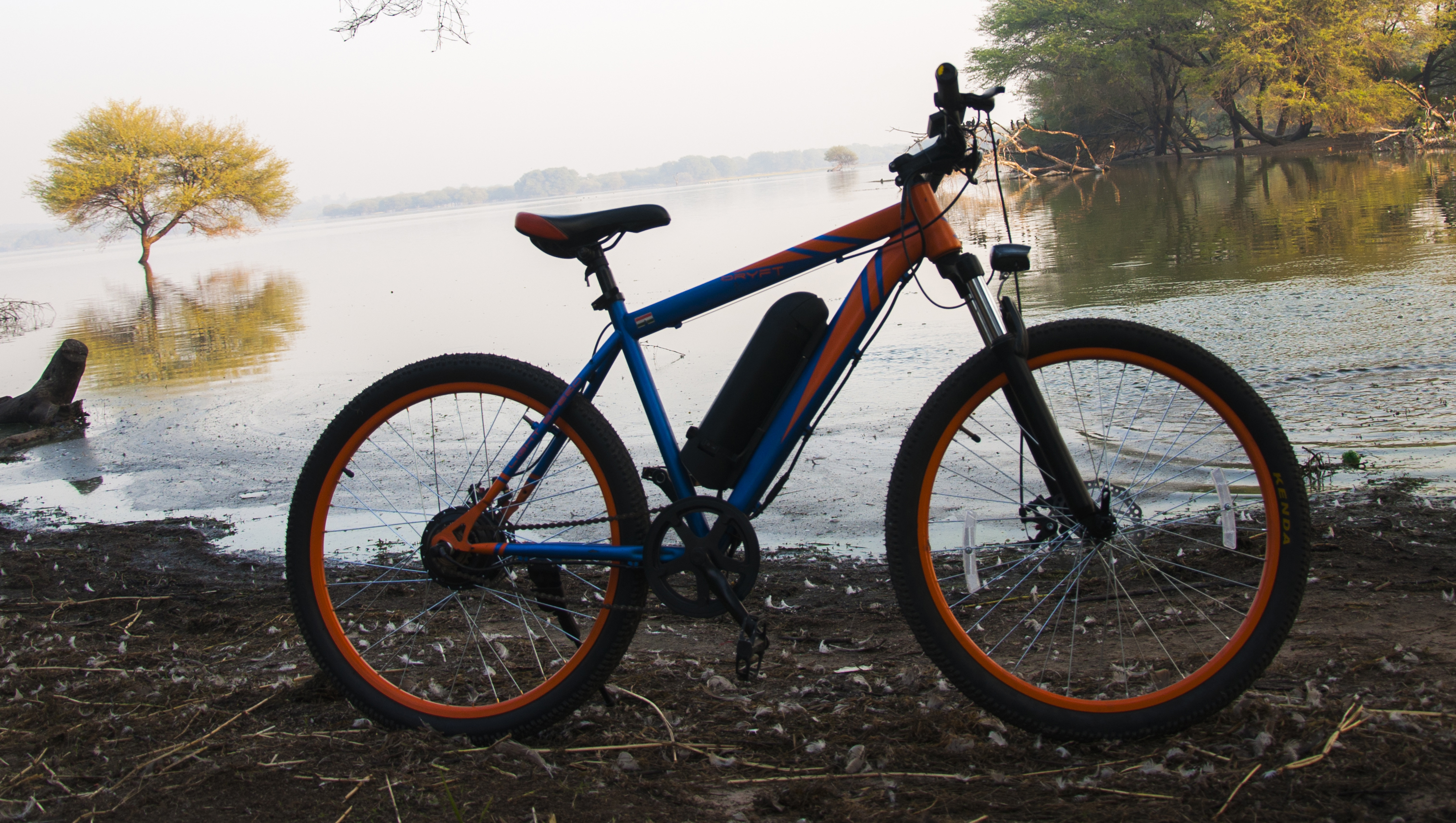 How To Choose the Right Electric Bicycle