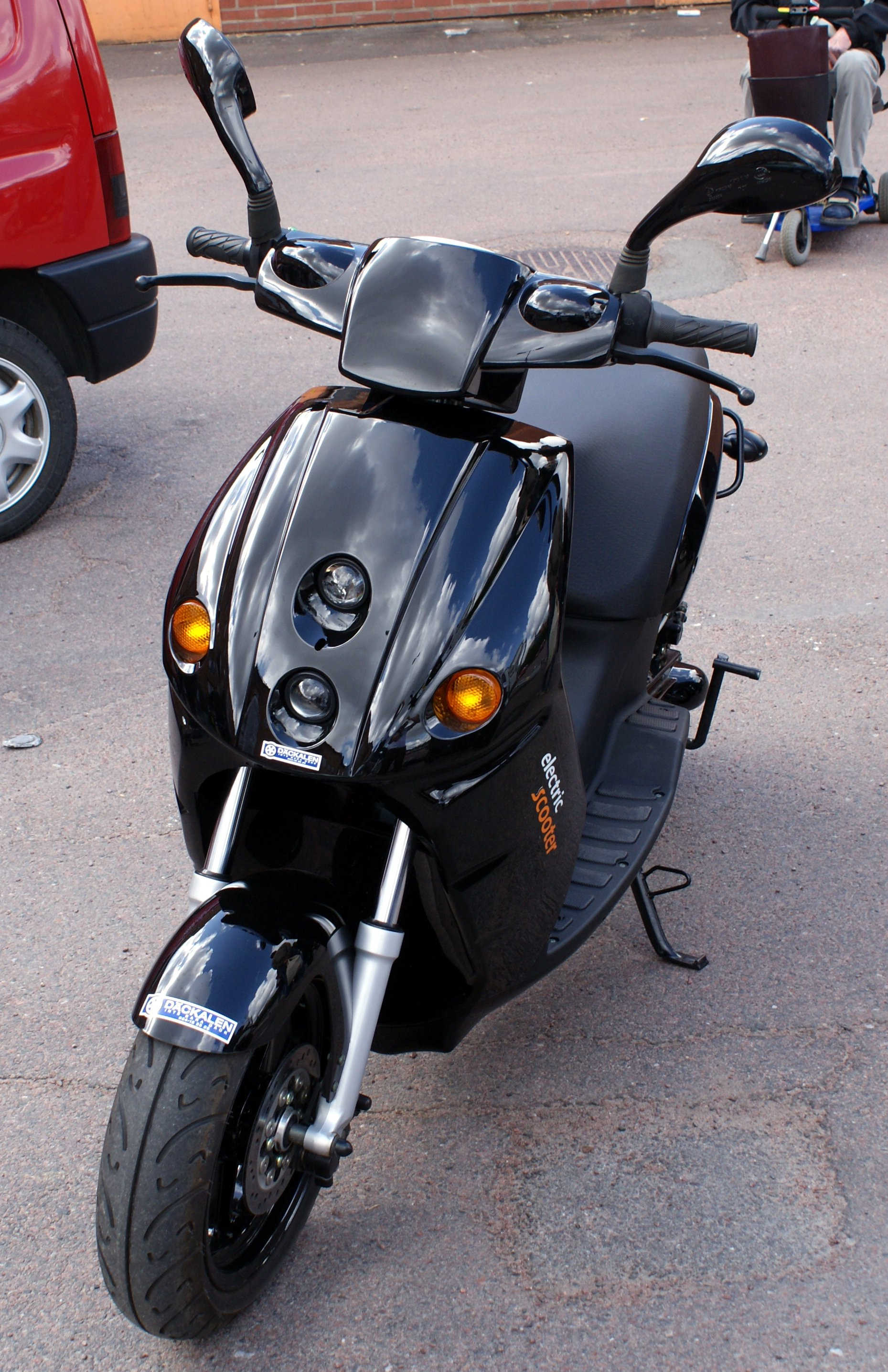 Why The Elmoped Is Worth the Investment?