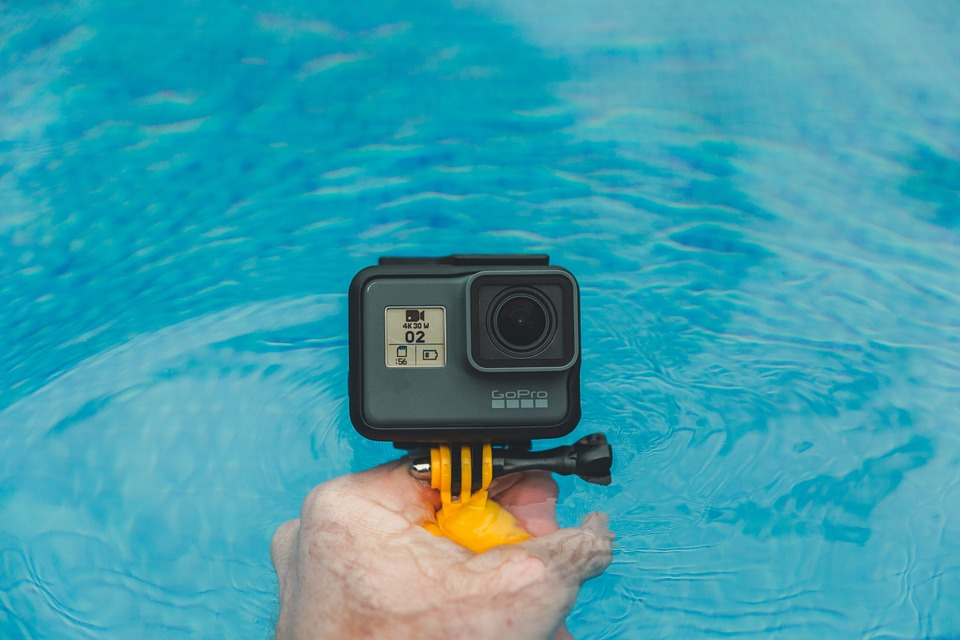 Tips for Editing Your GoPro Videos