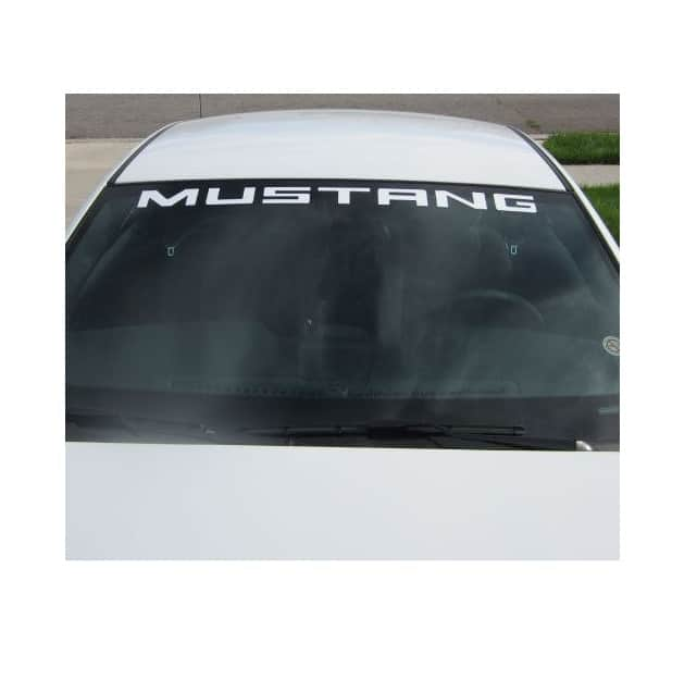 Where to Find Windshield Banners