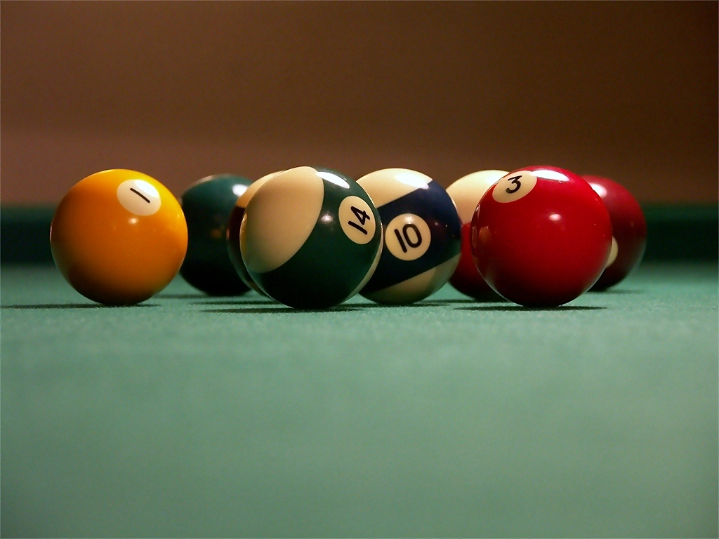 How much does a pool table cost ?