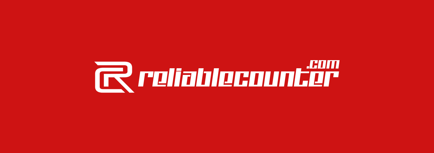 Reliablecounter.com blog