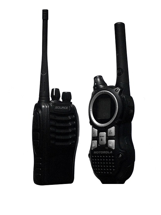 How to Communicate Using Different Walkie Talkies