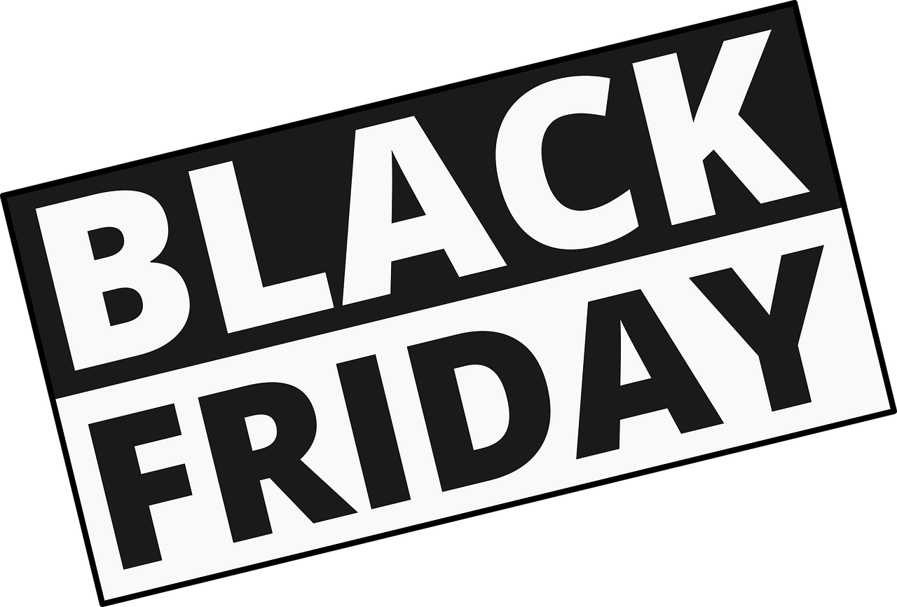 10 Killer Ways to Give Your Sales a Boost this Black Friday