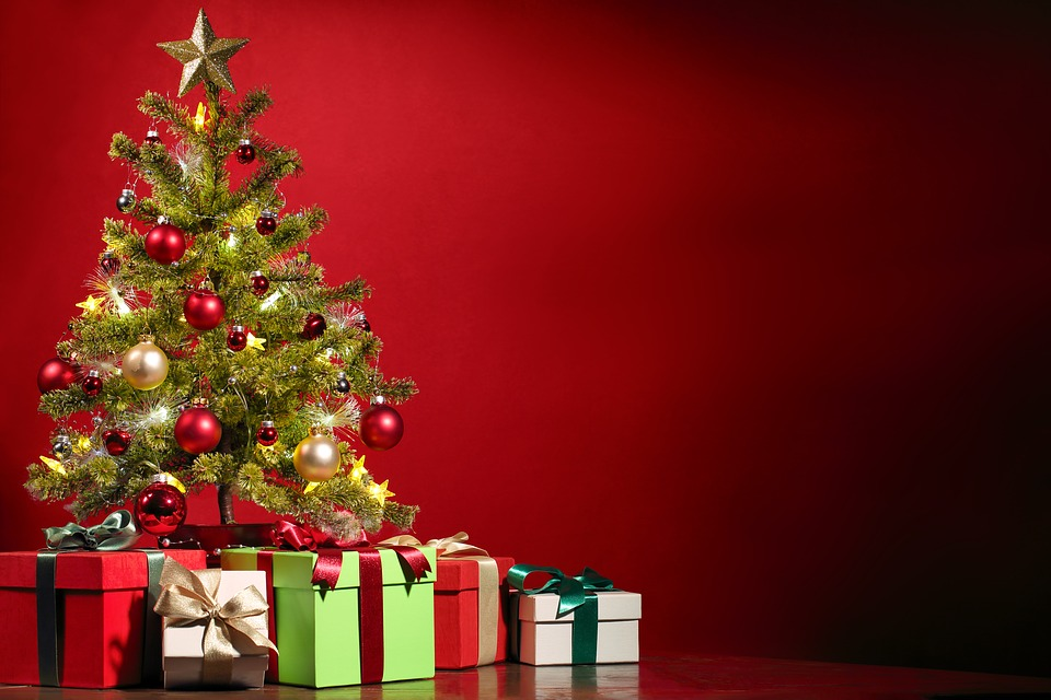 How You Can Stay Healthy For This Christmas
