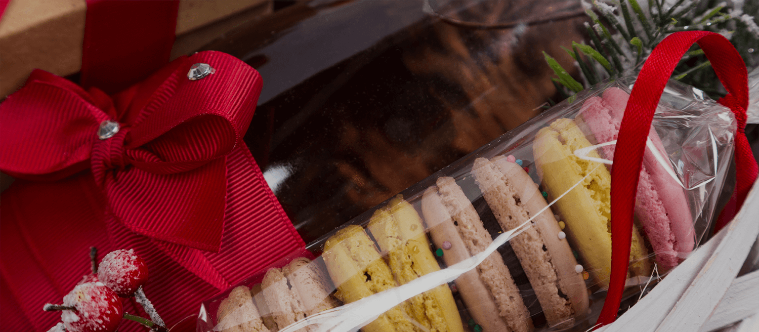 Choosing the Best Christmas Hampers
