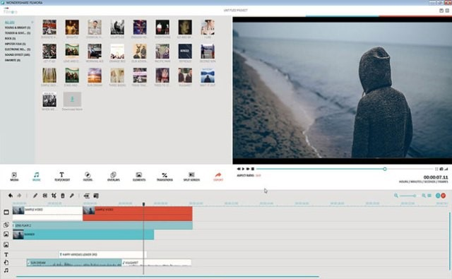 Best Features of Wondershare Filmora Video Editor