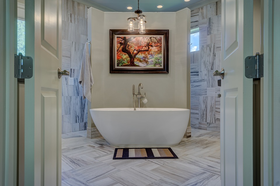 Where To Find The Best Bathroom Remodeling in USA