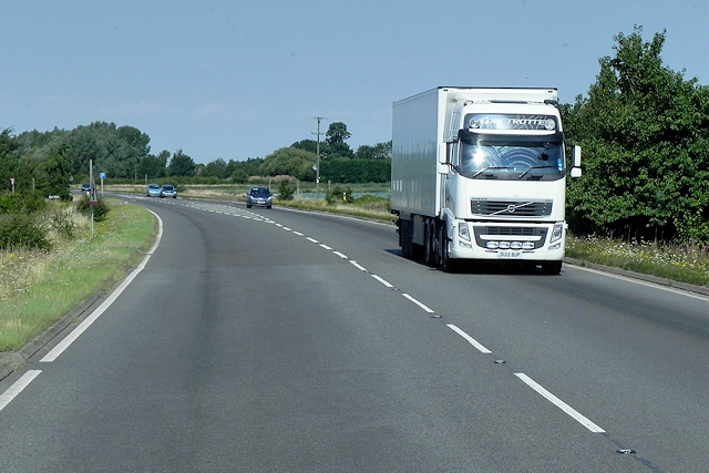 How to Become a HGV Driver in the UK and Earn £40,000 per Year?