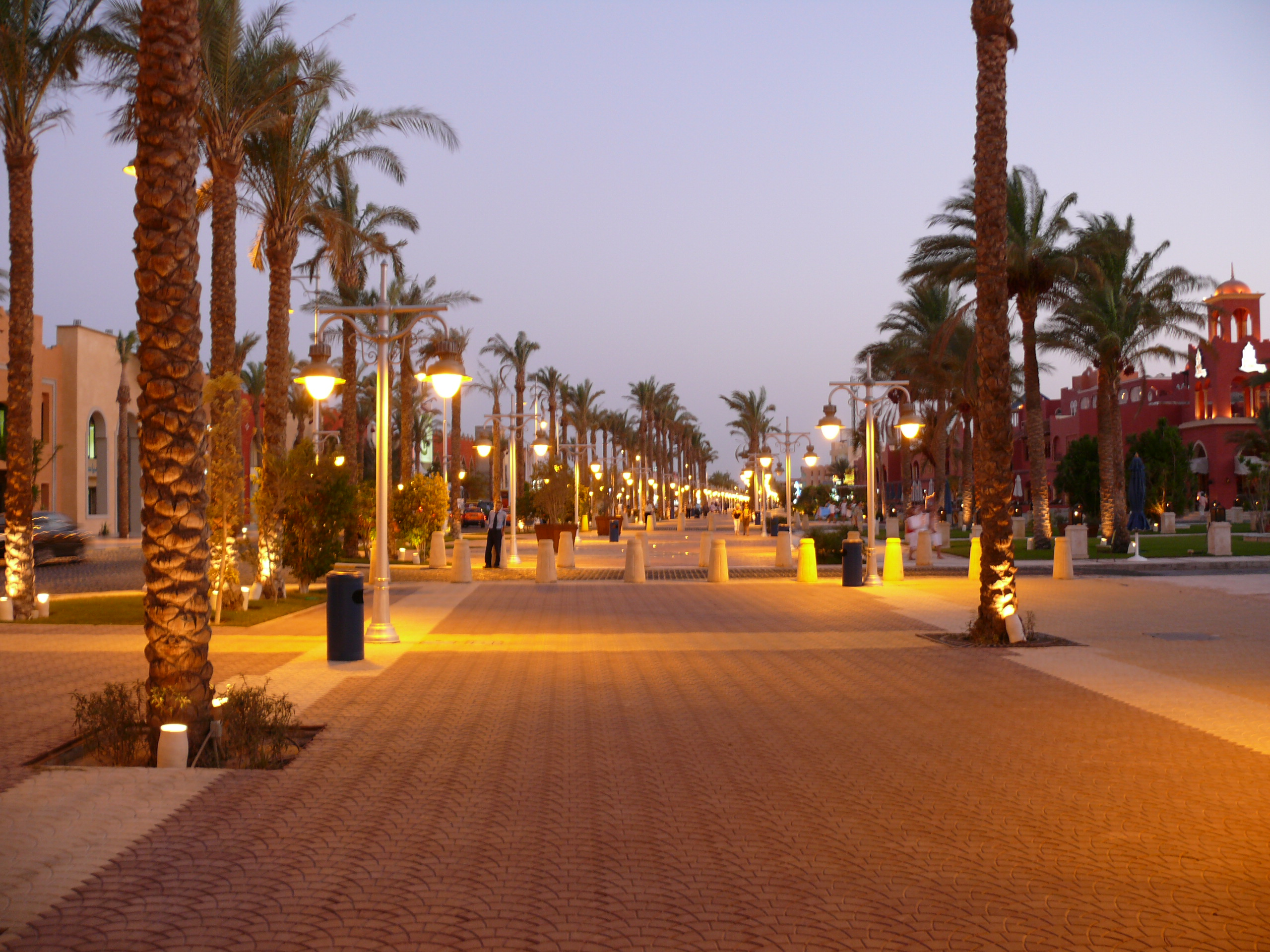 Resorts For A Magical Vacation in Hurghada